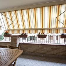 Adatta per balconi e terrazze.